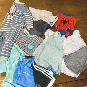 Baby Boy Clothes Bundle for Sale in West Palm Beach, FL