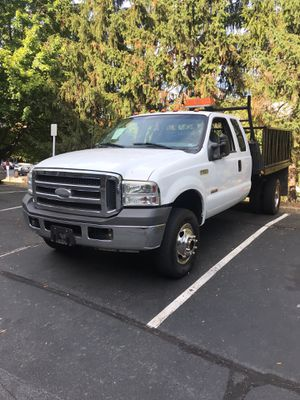 Ford F-350 SuperDuty for Sale in Alexandria, VA