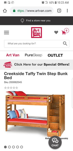 kids bunk bed for Sale in Chicago, IL