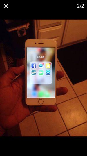 iPhone 6 . Unlocked ! for Sale in San Bernardino, CA