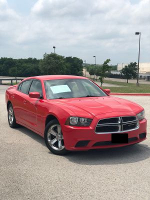 Dodge charger con down payment de $2200 for Sale in Dallas, TX