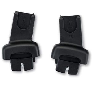 Britax Infant Car Seat Adapter for Nuna, and Maxi Cosi Car Seats for Sale in Creedmoor, TX