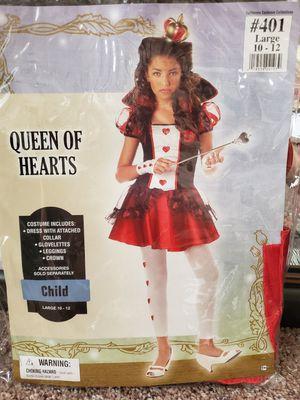 Girls Halloween Costume for Sale in Lake Worth, FL
