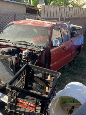 2005 Chevy Silverado part out for Sale in Vernon, CA