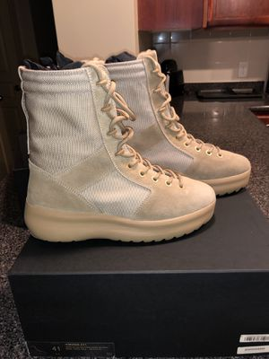 Yeezy season 3(sz41) -$250 for Sale in Atlanta, GA
