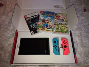 Nintendo Switch for Sale in Riverside, CA