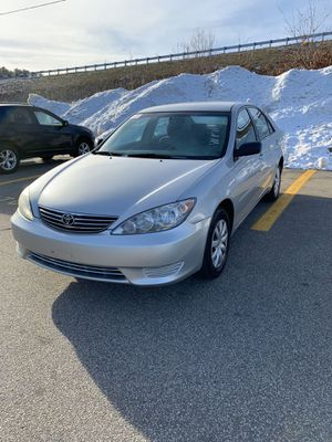 2006 Toyota Camry LE for Sale in Boston, MA