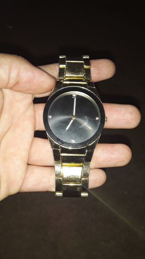 14kt Gold Watch 4 (2kt) Diamonds for Sale in Los Angeles, CA