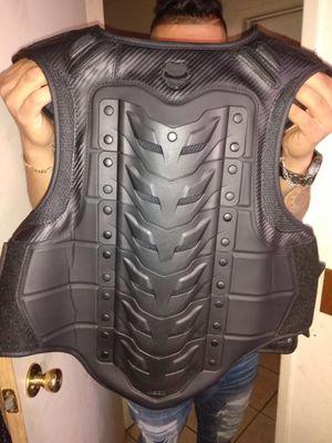 Stryker motorcycle vest for Sale in Los Angeles, CA