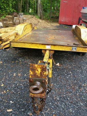 1998 Butler Trailer for Sale in Waldorf, MD