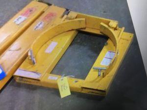 Forklift Drum Grabber for Sale in Fort Worth, TX