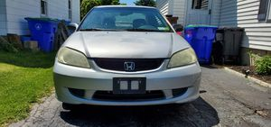 04 Honda Civic for Sale in Albion, NY