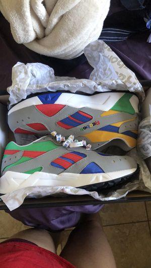 Reebok x Billy's Aztrek Sneaker for Sale in Miami Gardens, FL
