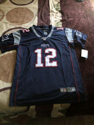 Patriots Youth Jersey XL for Sale in El Monte, CA