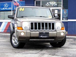 2006 Jeep Commander for Sale in Orlando, FL