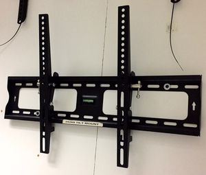 New in box 150 lbs capacity 30 to 60 inches tilt tilting tv television wall mount bracket for Sale in Norwalk, CA