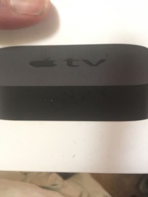 Apple TV for Sale in Bend, OR