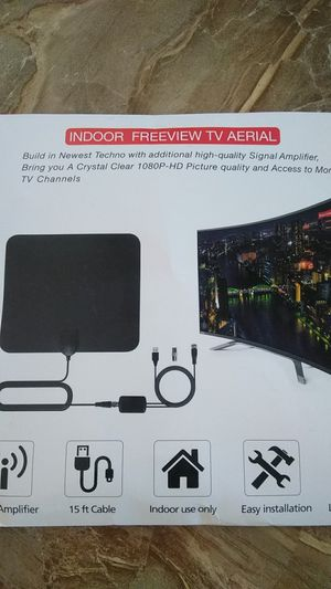 antena 1080p-HD for Sale in Arlington, TX