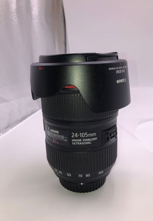 Canon 5D Mark IV | 24-105mm f/4.0 | 50mm 1.8 for Sale in Port Richey, FL