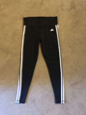 Size L Women's Adidas leggings for Sale in Anaheim, CA