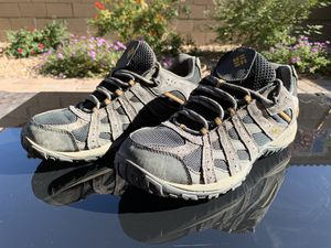 Men's Columbia Redmond low Hiking shoe hike nature outdoors north face nike patagonia merrell for Sale in Las Vegas, NV