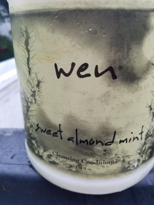 Wen cleansing conditioner for Sale in Victoria, TX