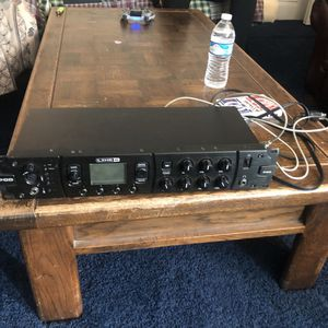 Line 6 Pod HD Pro X for Sale in Los Angeles, CA