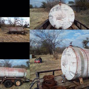 1000 Gallon Fuel Tank for Sale in Abilene, TX
