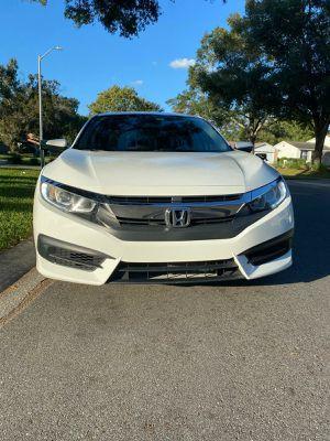 Honda civic 2016 90k miles for Sale in Tampa, FL