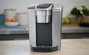 Keurig K-Elite C Single Serve Coffee Maker for Sale in Austin, TX