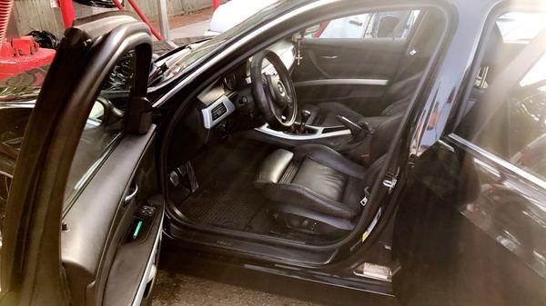 BMW 2006 E90 330i M Sport
