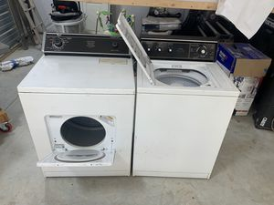 Washer and dryer for Sale in Ramona, CA