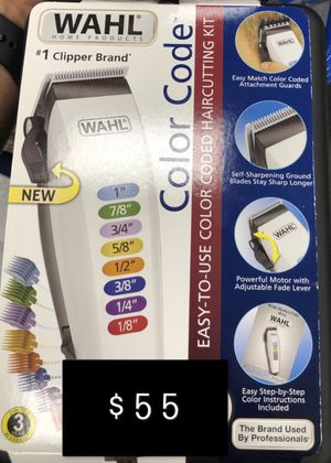 New Hair clippers for Sale in Chula Vista, CA