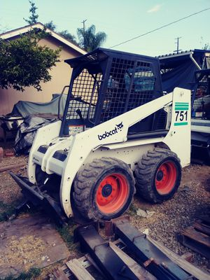 1999-751 Bobcat for Sale in Ontario, CA