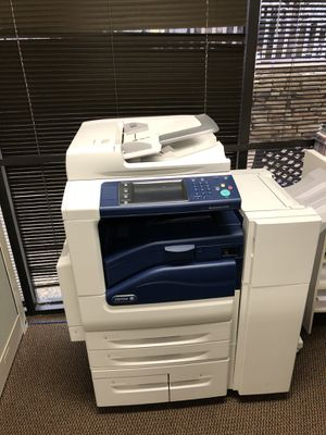 Xerox Workcenter Printer Scanner Copier for Sale in Irving, TX