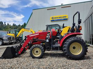 Yanmar YT235 for Sale in Pacific, WA
