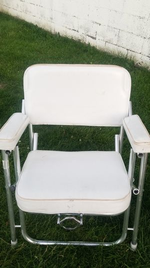 Boat Chair for Sale in Providence, RI
