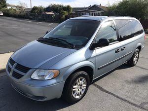 Dodge Grand Caravan for Sale in Belmont, CA