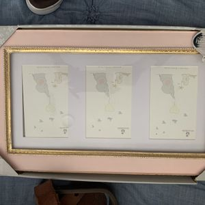 Baby Photo Frame for Sale in Lakeland, FL