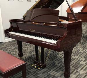 Samick Baby Grand Piano for Sale in Santa Ana, CA