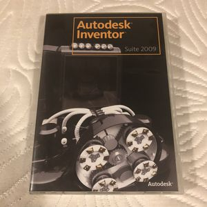 Autodesk Inventor Suite for Sale in Bonner Springs, KS