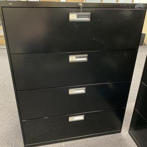 File Cabinet for Sale in Renton, WA