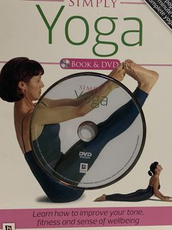 Yoga box set DVDs for Sale in Los Angeles,  CA