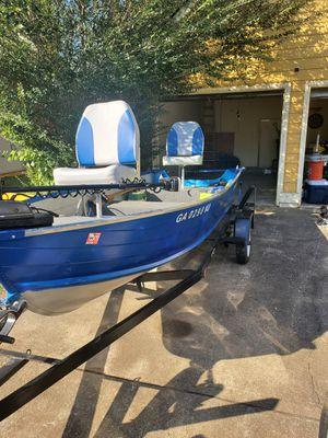 Fishing boat for Sale in Jonesboro, GA