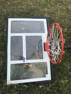 Basketball hoop for Sale in Manassas, VA