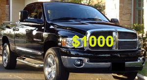 🔥🔑🔑$1000🔑🔑 For Sale URGENT 🔑🔑2005 Dodge Ram 1500 CLEAN TITLE🔑🔑 for Sale in Richmond, VA