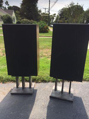 Speakers, vintage for Sale in Newington, NH