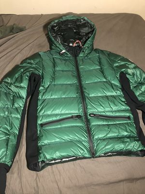 Moncler Grenoble winter jacket NWT for Sale in North Bergen, NJ