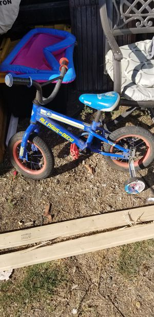 Toddler bicycle for Sale in Costa Mesa, CA