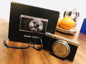 Fujifilm XF1 Digital Camera for Sale in San Diego, CA